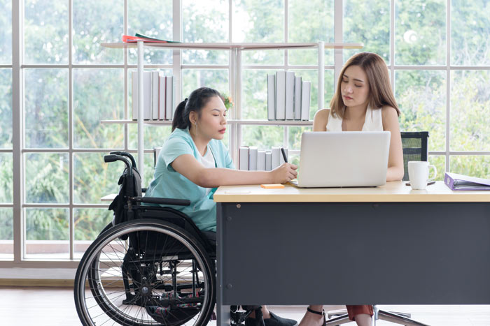 About Virginia Association of Centers for Independent Living